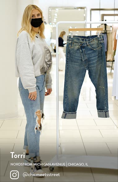 Crossover Jeans, sales video thumbnail