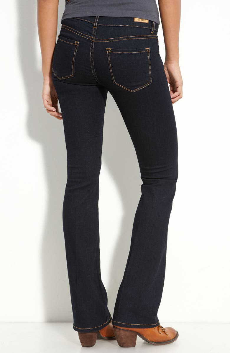 STS BLUE 'Whitney' Bootcut Jeans, Main, color, 400