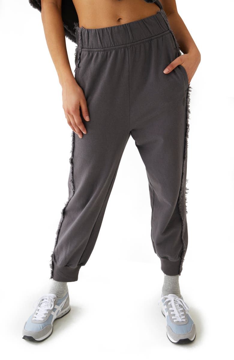FP MOVEMENT Free People FP Movement Where The Wind Blows Joggers, Main, color, 020