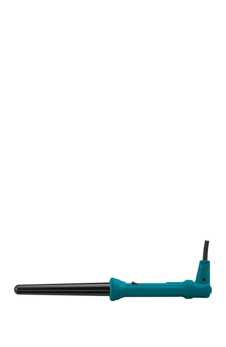 CORTEX BEAUTY Hair Rage Premium Curlers - Turquoise, Main, color, no color