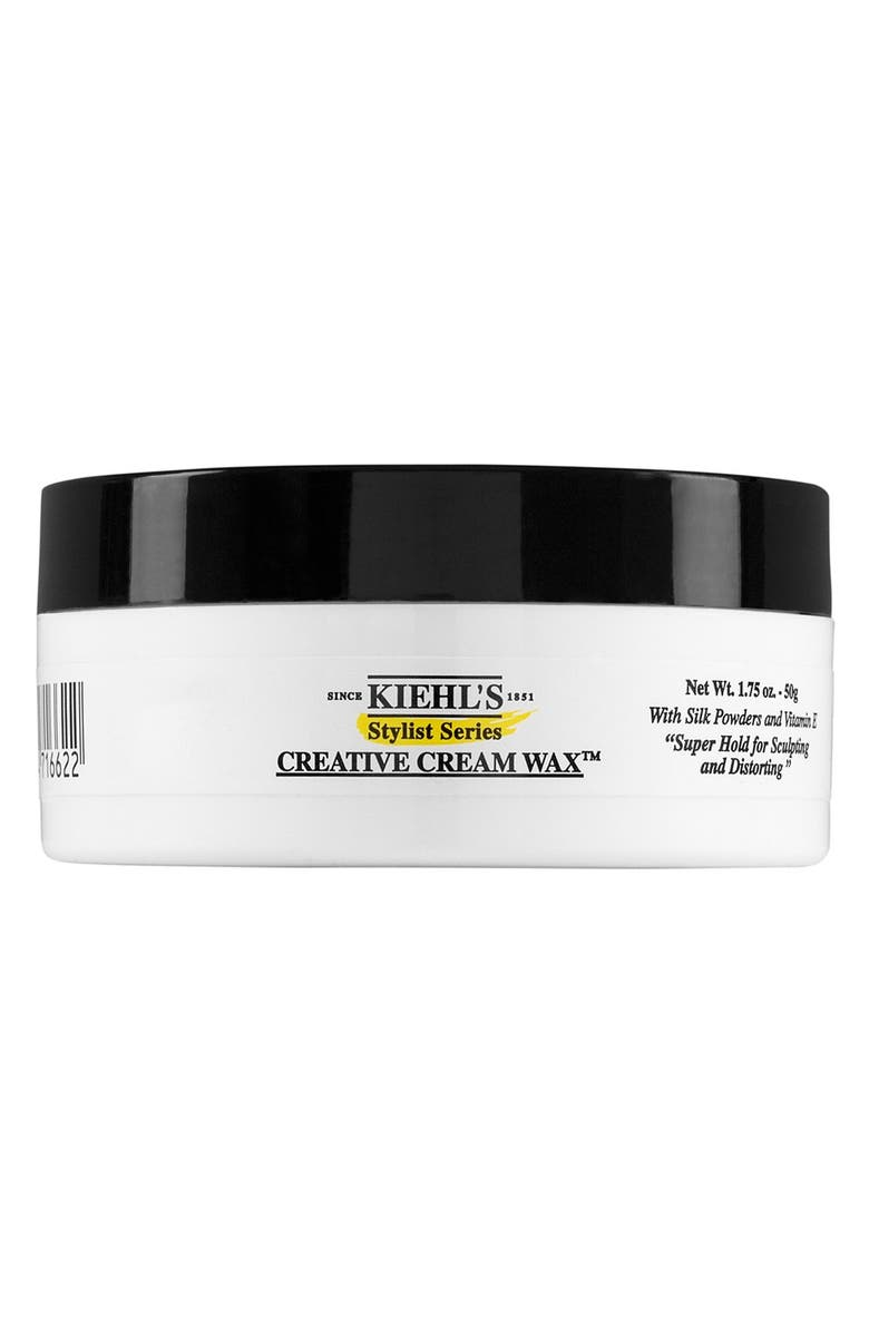 KIEHL'S SINCE 1851 Creative Cream Wax<sup>™</sup>, Main, color, 000