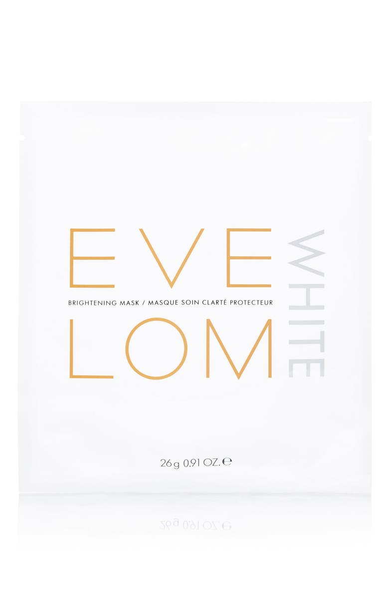 EVE LOM White Brightening Mask, Main, color, NO COLOR