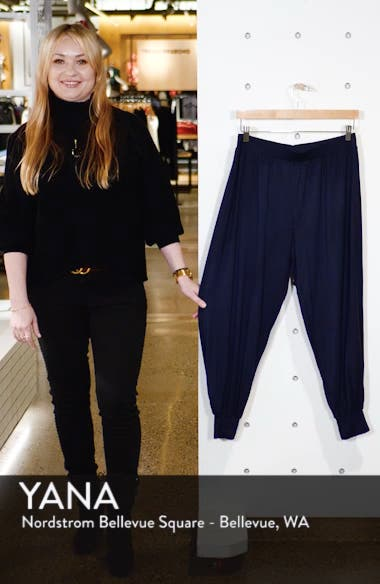 The All-Day Jogger Pants, sales video thumbnail