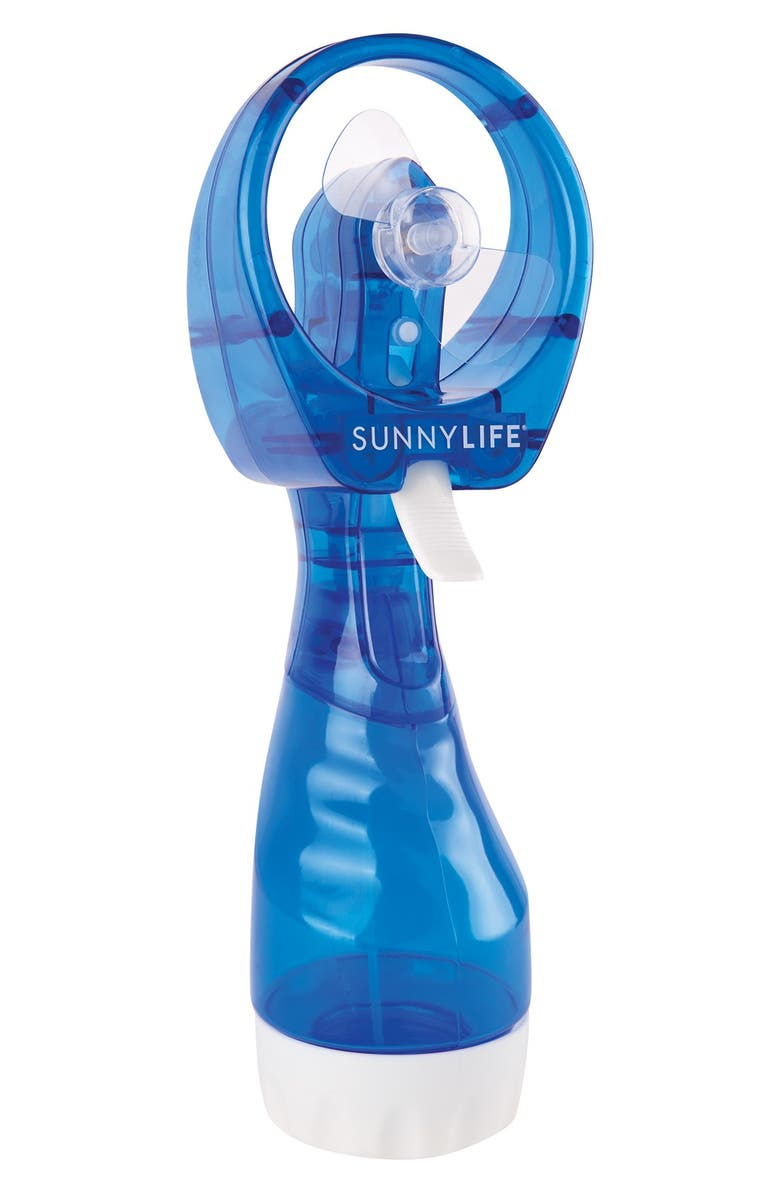 SUNNYLIFE Water Misting Fan, Main, color, 400