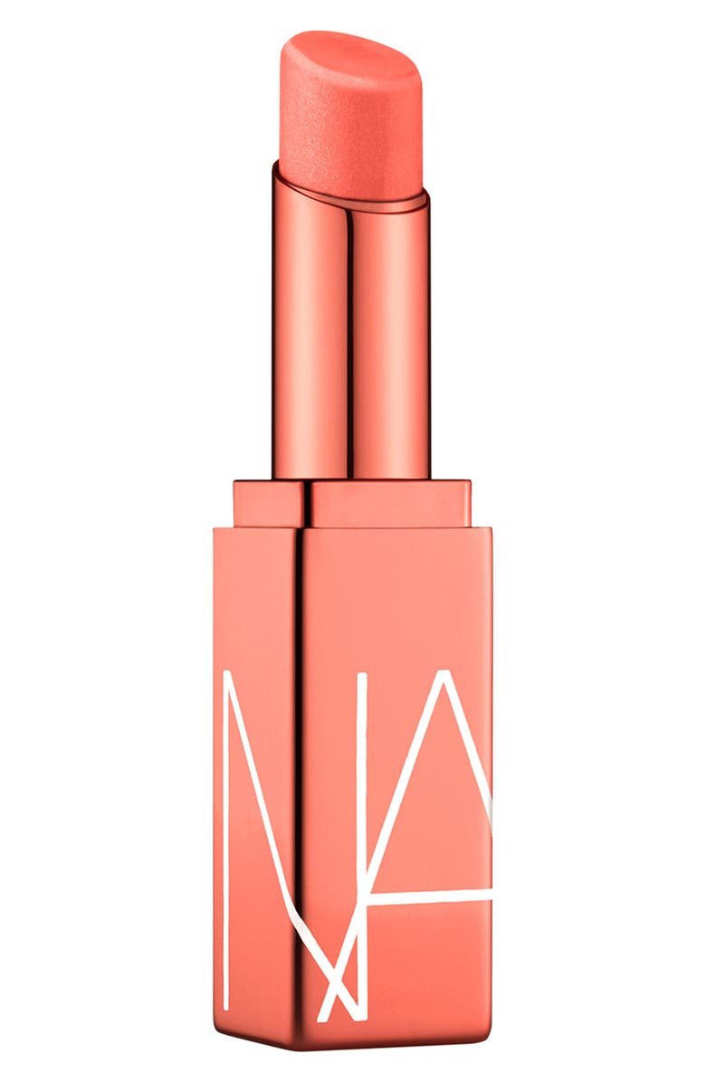 NARS Afterglow Lip Balm, Main, color, TORRID