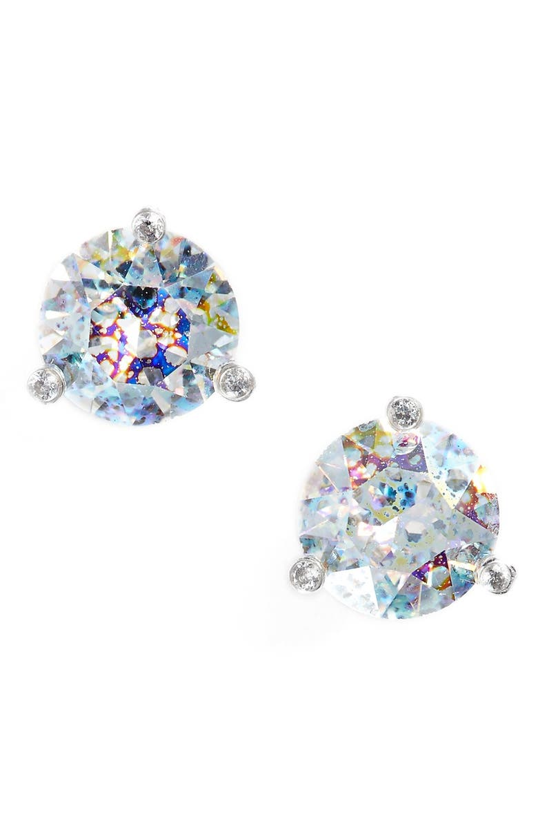 KATE SPADE NEW YORK 'rise and shine' stud earrings, Main, color, 277