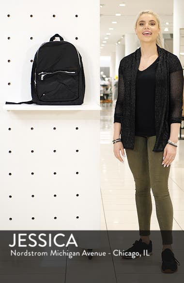 The Heights Lorimer Backpack, sales video thumbnail