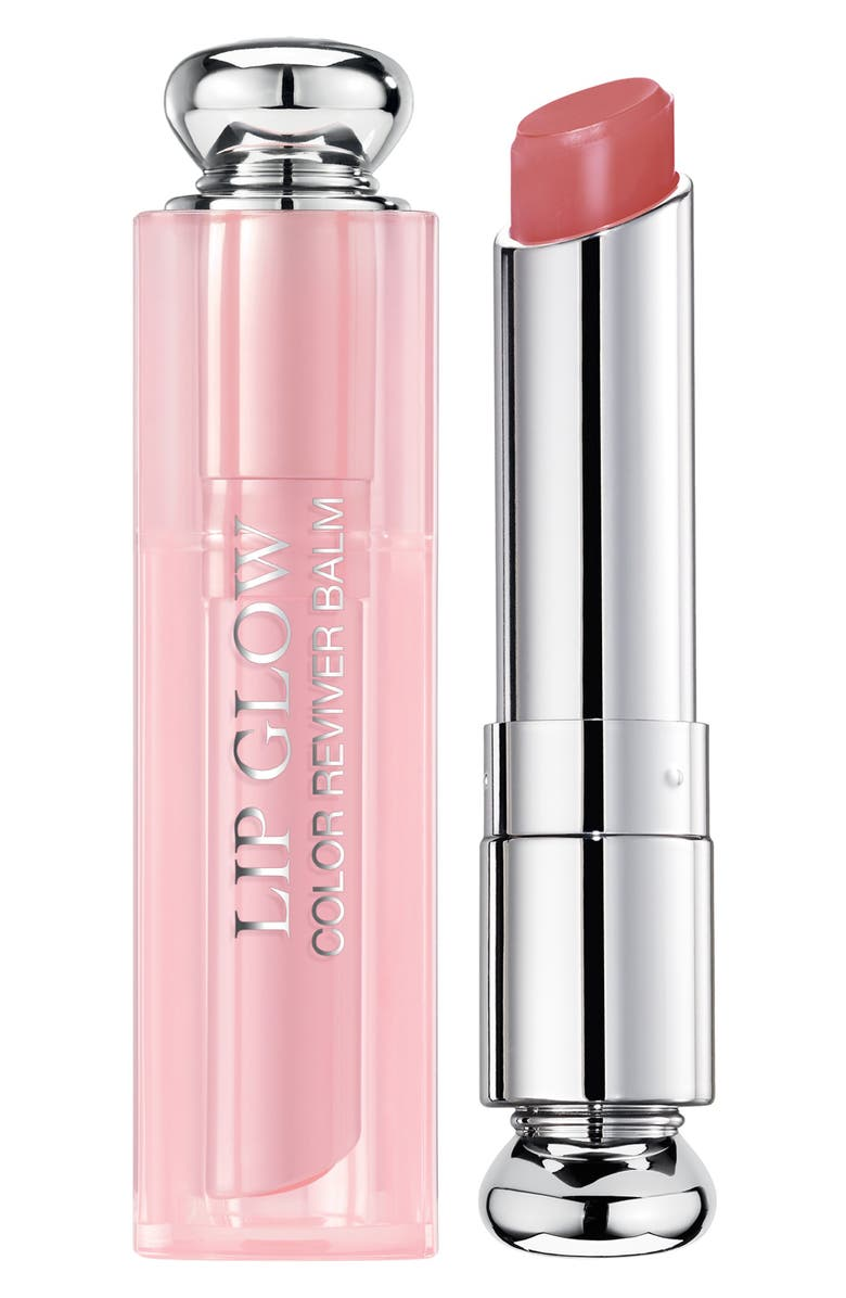 DIOR Addict Lip Glow Color Reviving Lip Balm, Main, color, 659