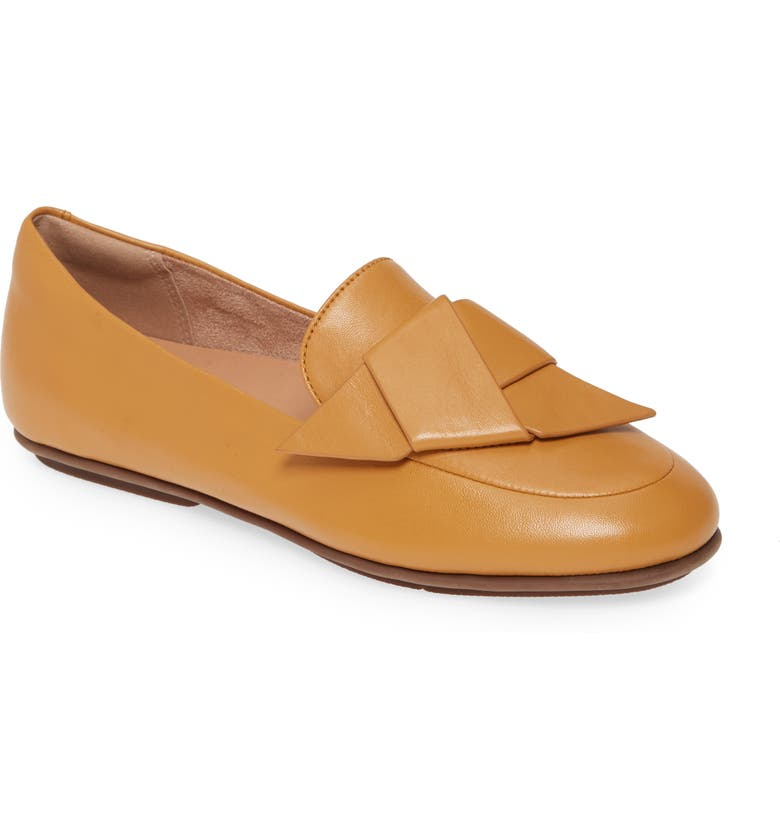FITFLOP Lena Knot Loafer, Main, color, 208