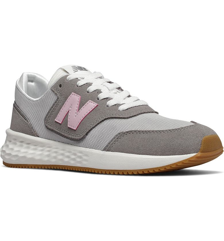 NEW BALANCE Fresh Foam X-70 Sneaker, Main, color, 026