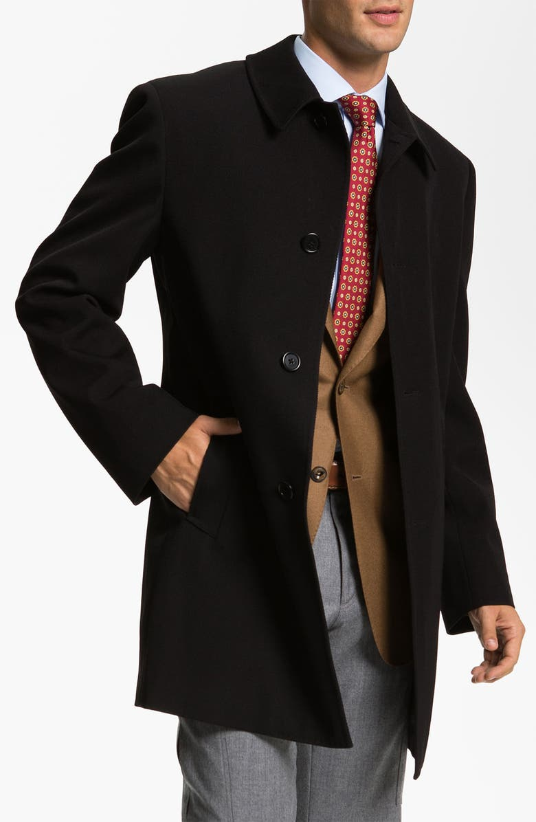 CARDINAL OF CANADA Storm System Overcoat, Main, color, 001