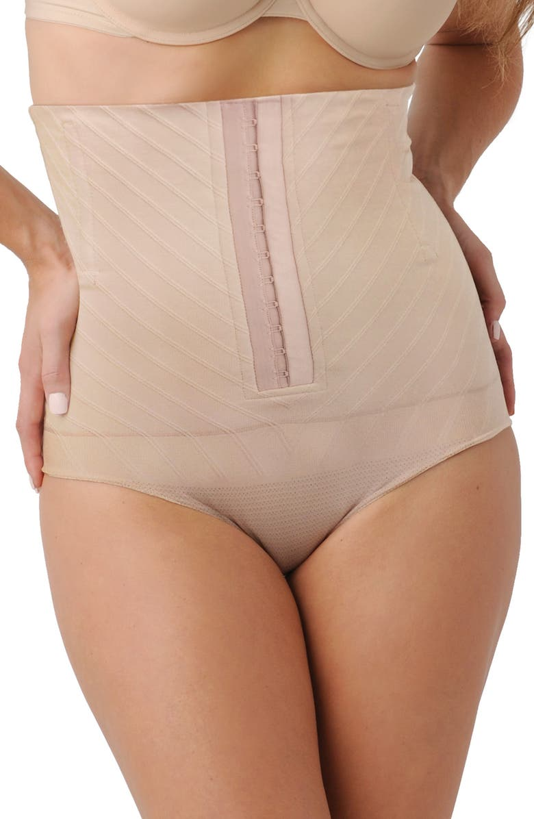 BELLY BANDIT<SUP>®</SUP> Post Pregnancy Recovery Briefs, Main, color, NUDE