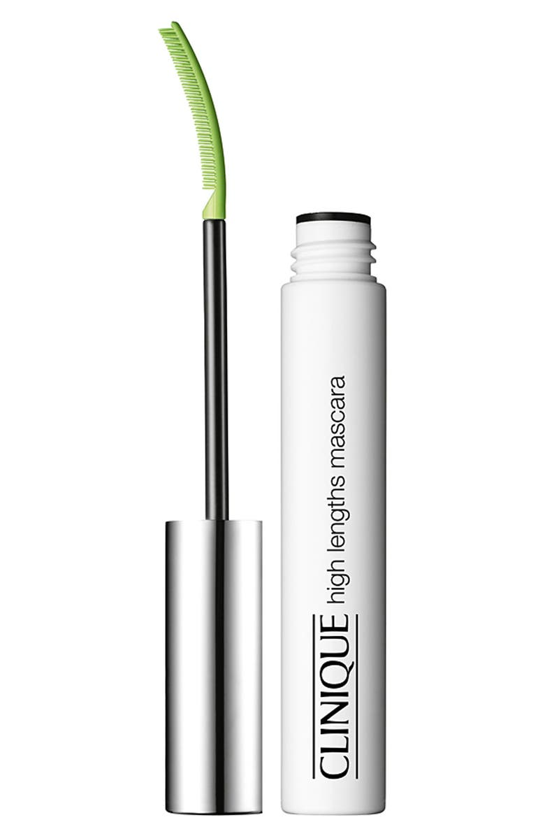 CLINIQUE High Lengths Mascara, Main, color, 001