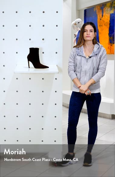 The Icon Bootie, sales video thumbnail