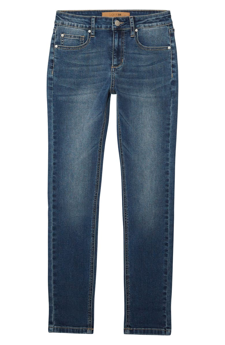 JOE'S Kids' Rad Skinny Fit Jeans, Main, color, DSK-DUSK BLUE