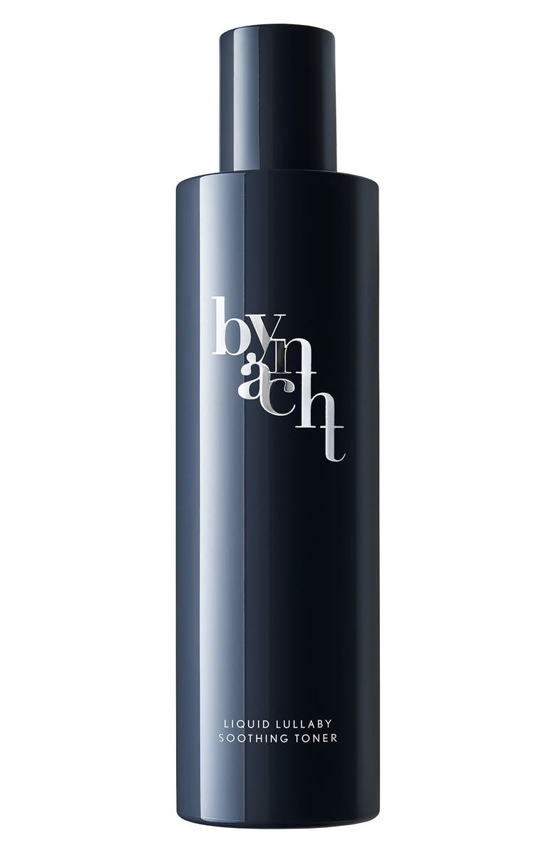 BYNACHT Liquid Lullaby Soothing Toner, Main, color, NO COLOR