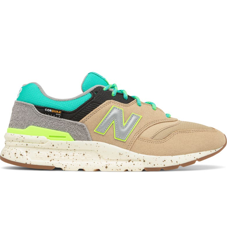 NEW BALANCE 997H Sneaker, Main, color, INCENSE