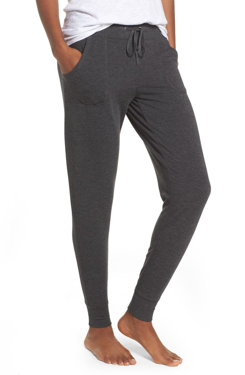MAKE + MODEL All About It Lounge Pants, Main, color, 030