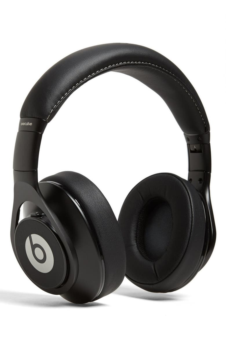 BEATS BY DR. DRE<SUP>™</SUP> 'Executive<sup>™</sup>' High Definition Headphones, Main, color, 001
