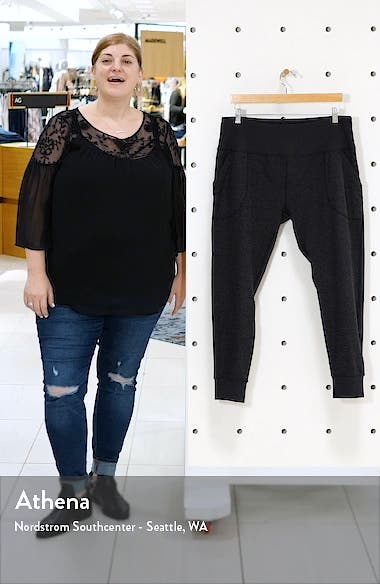 Restore High Waist Soft Pocket Leggings, sales video thumbnail