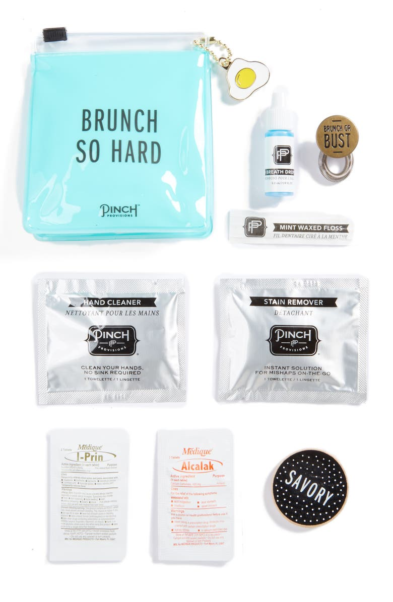 PINCH PROVISIONS Brunch So Hard Kit, Main, color, MINT