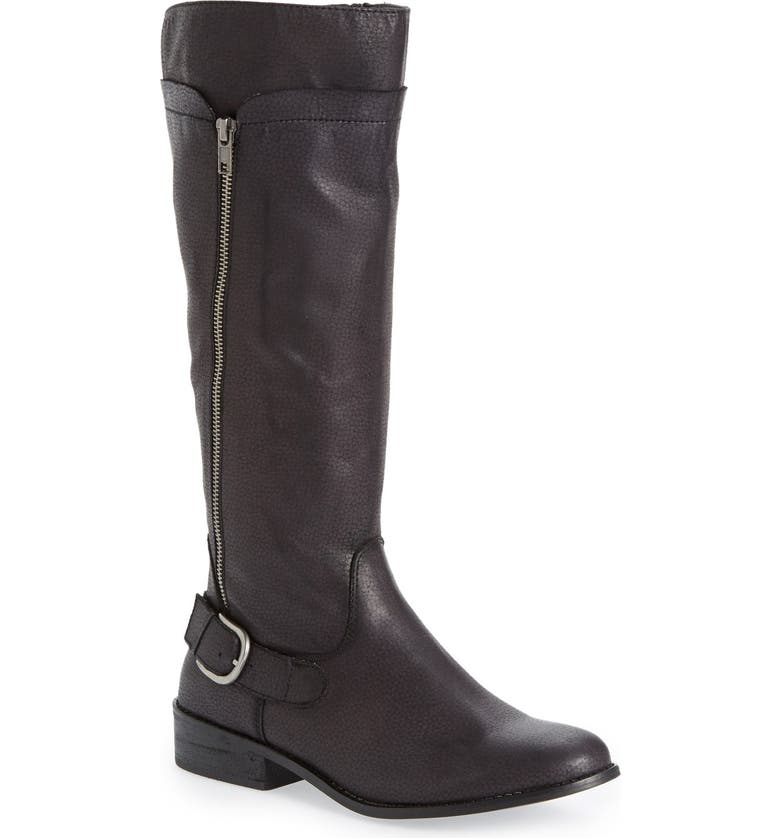 COCONUTS BY MATISSE 'Lonnie' Boot, Main, color, BLACK