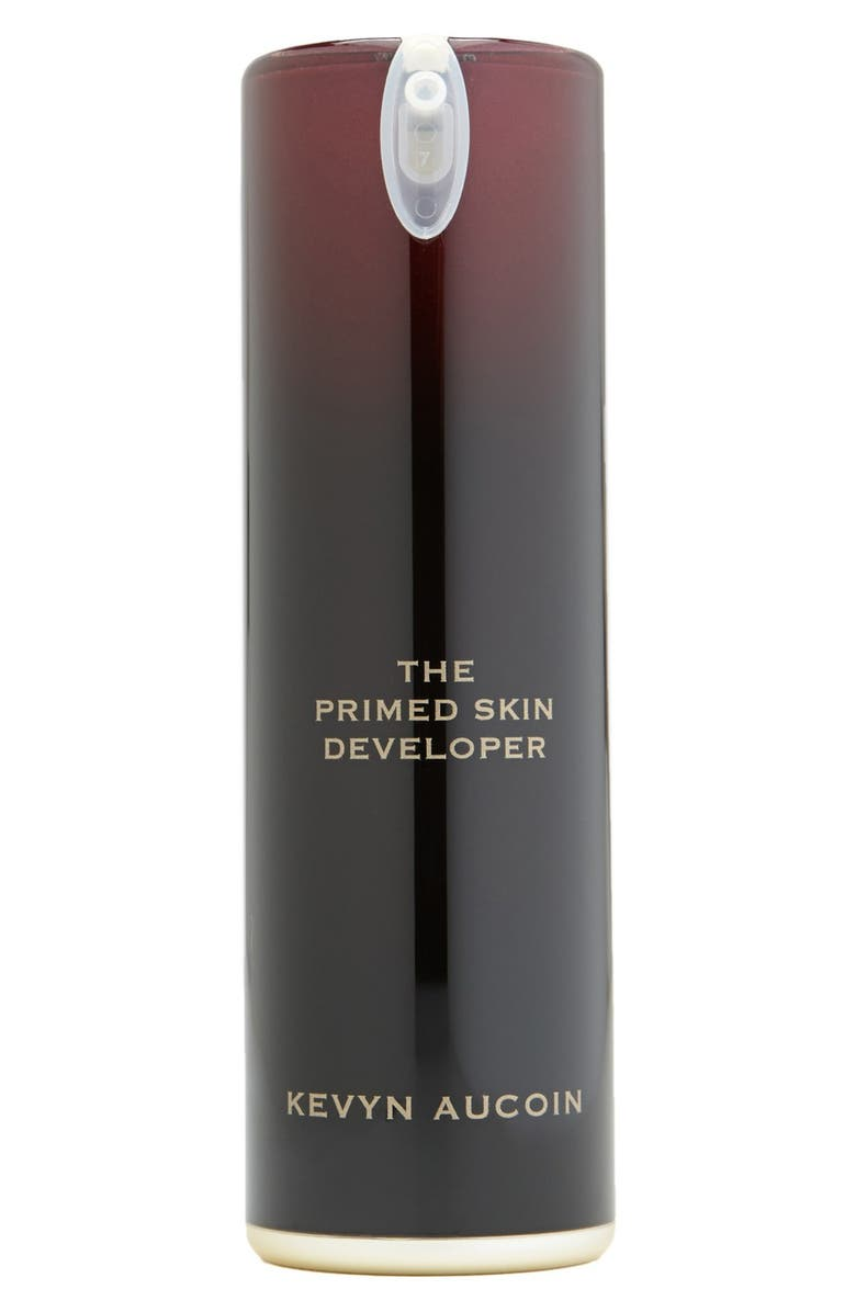KEVYN AUCOIN BEAUTY SPACE.NK.apothecary Kevyn Aucoin Beauty The Primed Skin Developer Primer for Normal to Oily Skin, Main, color, 250