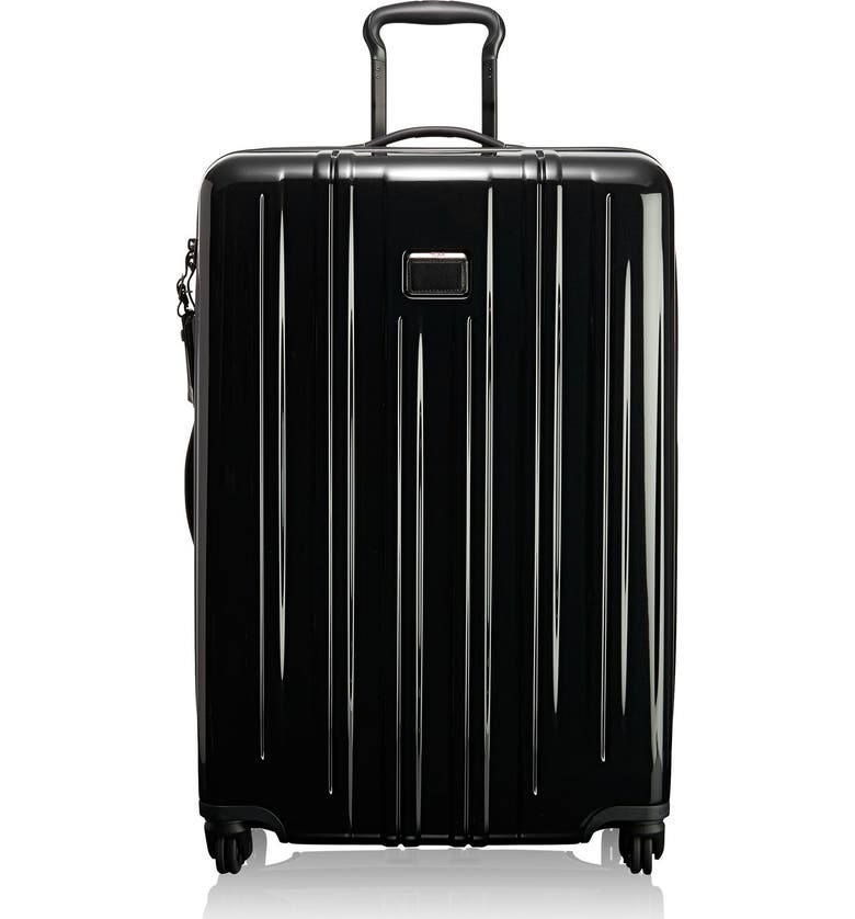 TUMI 'V3' Large Trip Wheeled Packing Case, Main, color, 001