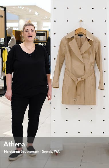 Classic Trench Coat, sales video thumbnail