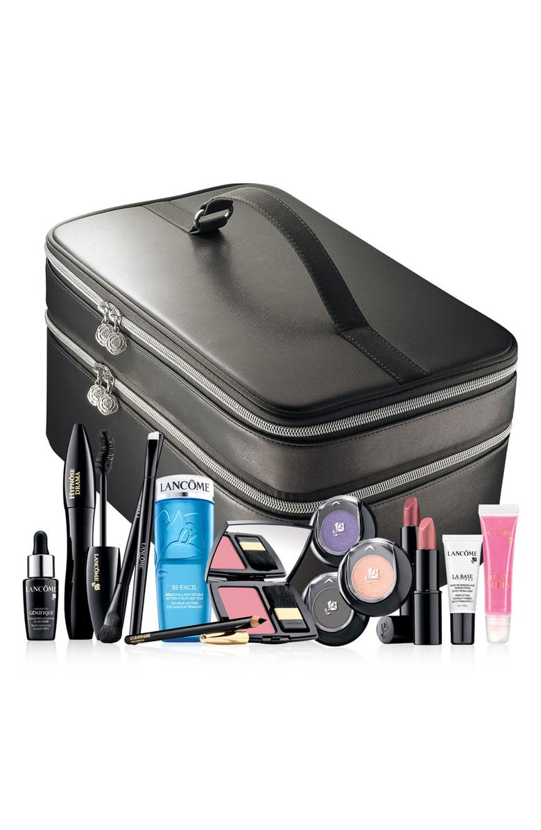 LANCÔME 'Cool' Holiday Beauty Collection Purchase with Purchase, Main, color, No Color