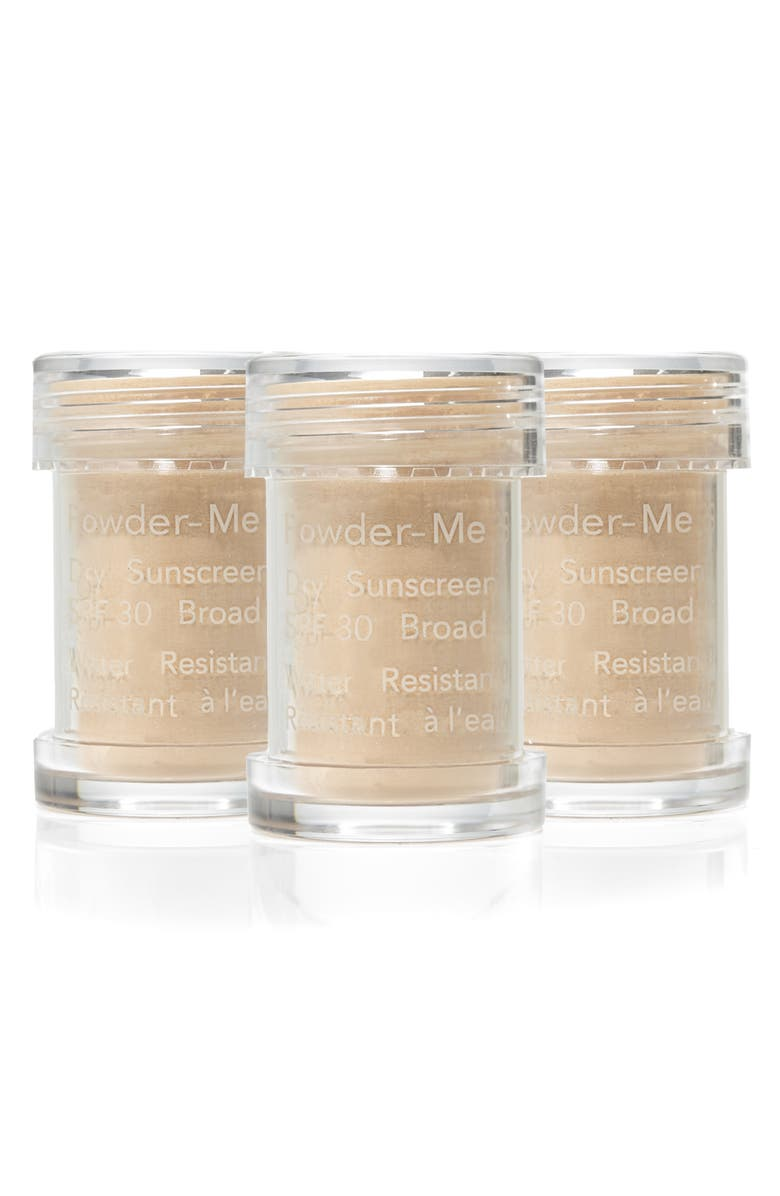 JANE IREDALE Powder-Me SPF<sup>®</sup> 30 Dry Sunscreen Refill, Main, color, NUDE