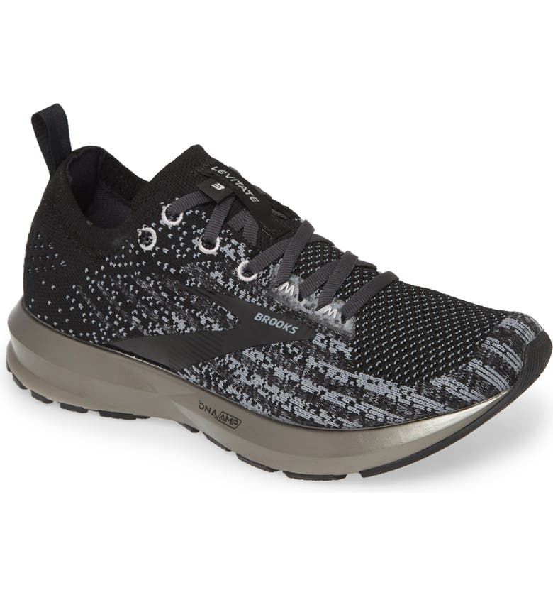 BROOKS Levitate 3 Running Shoe, Main, color, 001