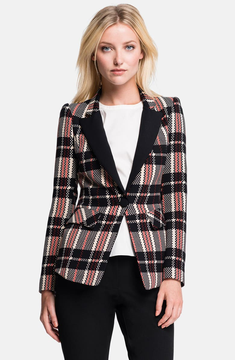 1.STATE Digital Plaid Jacket, Main, color, 001