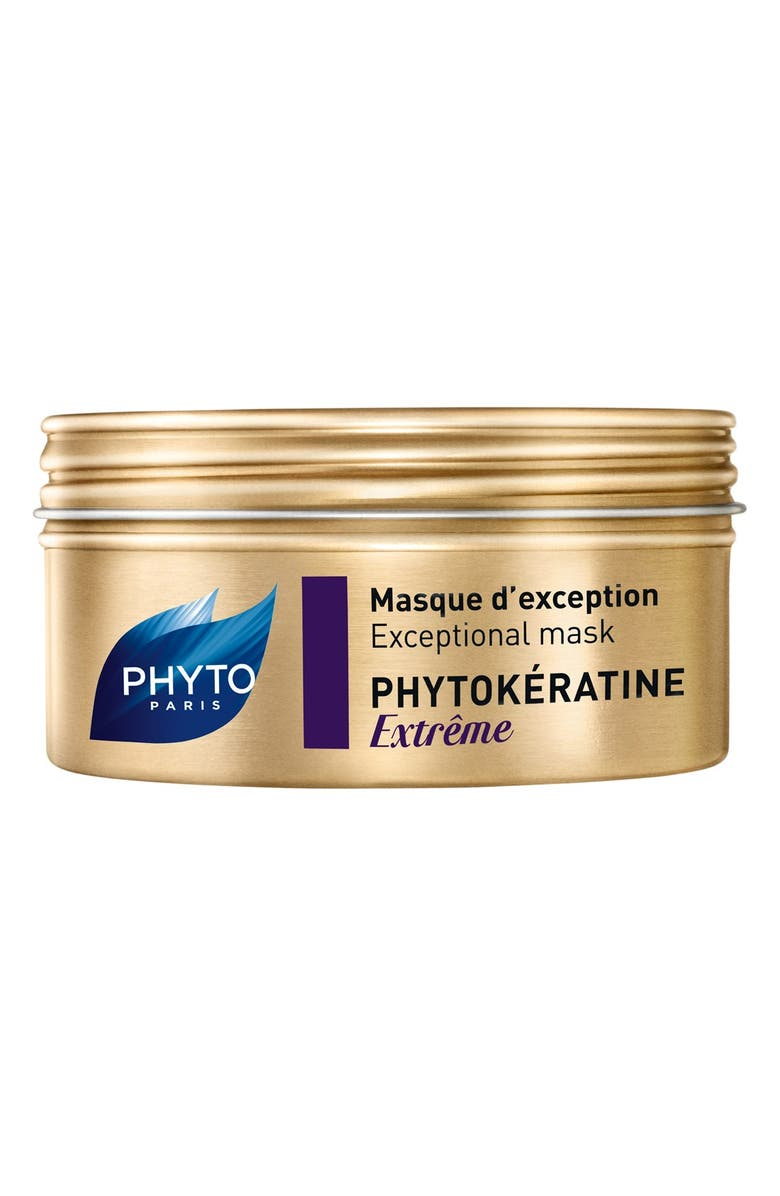 PHYTO Phytokératine Extrême Exceptional Mask, Main, color, 000