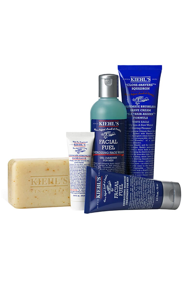 KIEHL'S SINCE 1851 Ultimate Man Collection, Main, color, 000