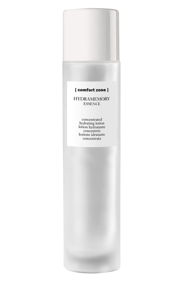 COMFORT ZONE Hydramemory Essence Concentrated Hydrating Lotion, Main, color, No Color