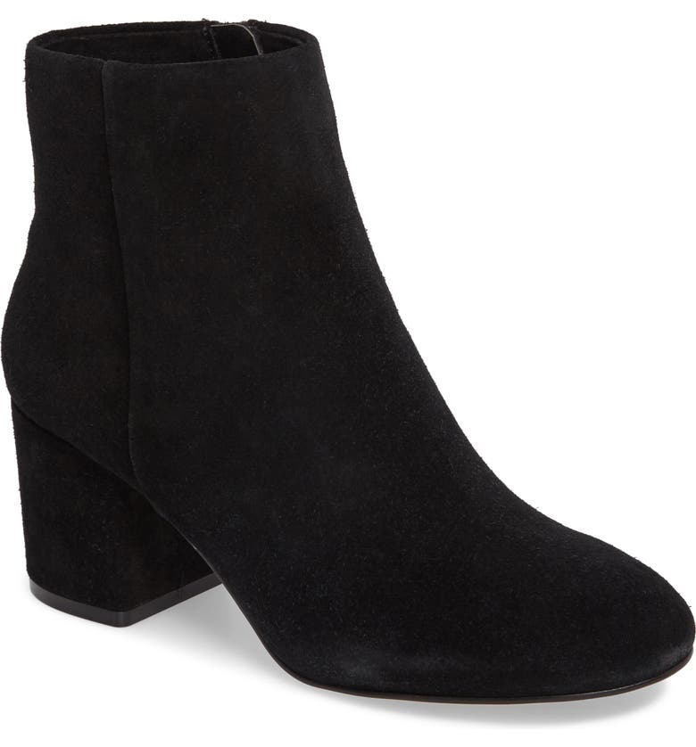 SPLENDID Daniella Block Heel Bootie, Main, color, 013