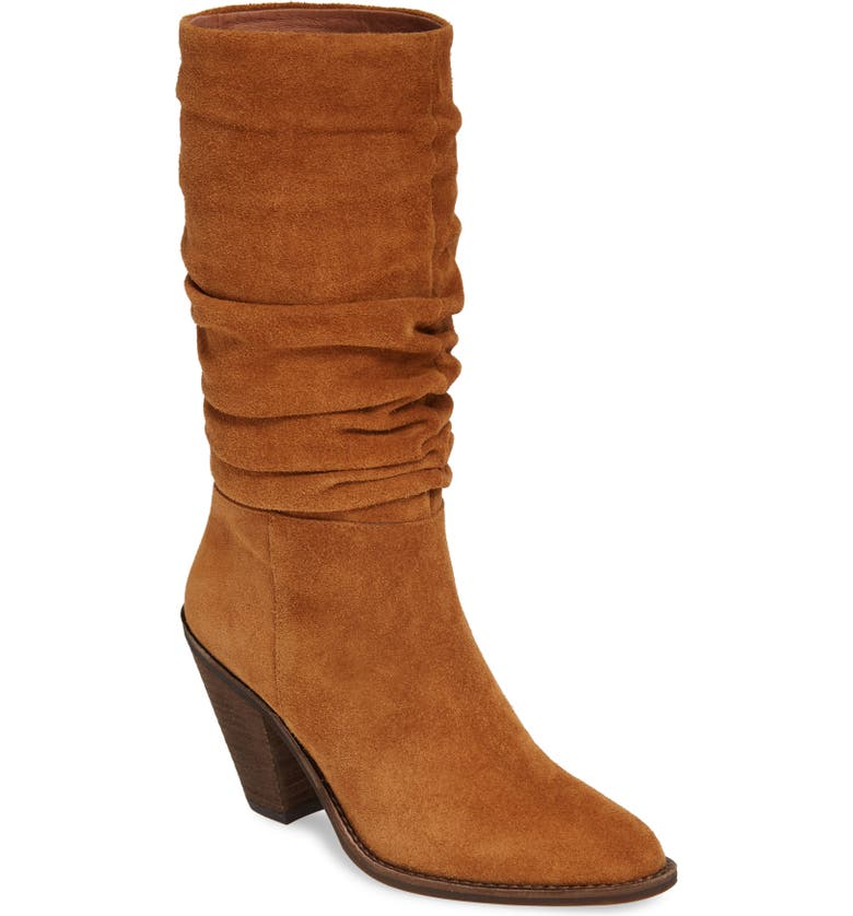 JEFFREY CAMPBELL Audie Slouchy Boot, Main, color, 237