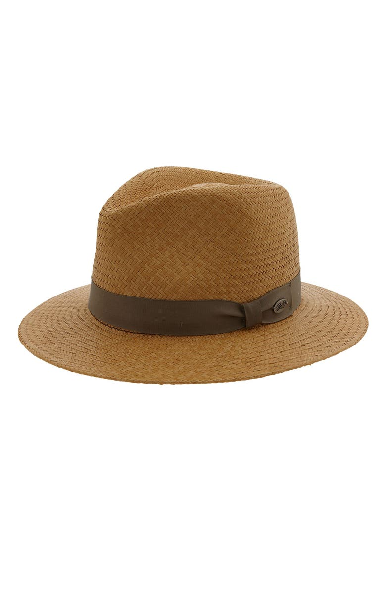 BAILEY 'Brooks' Panama Hat, Main, color, 159