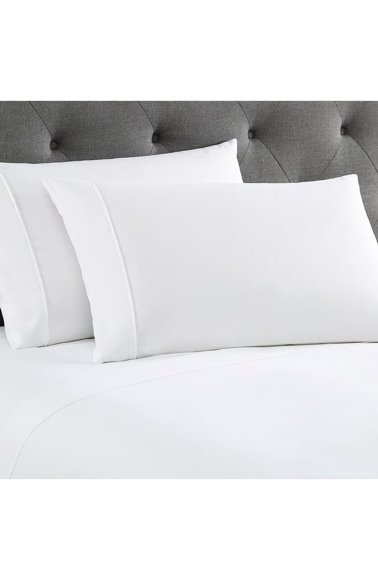 UGG<SUP>®</SUP> Alahna Sheet Set, Main, color, SNOW