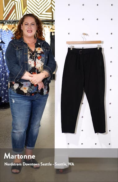 Crop Skater Pants, sales video thumbnail