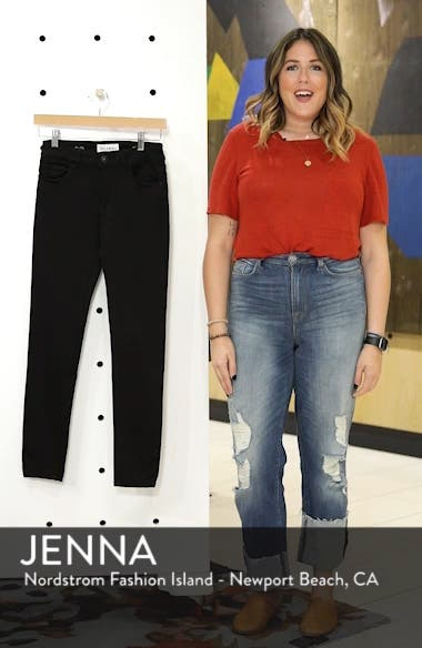 Florence InstasculptAnkle Skinny Jeans, sales video thumbnail