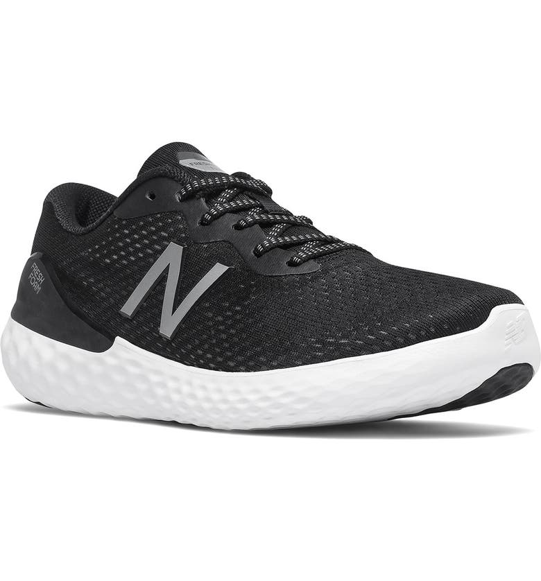 NEW BALANCE 1365 Lace- Up Sneaker, Main, color, BLACK