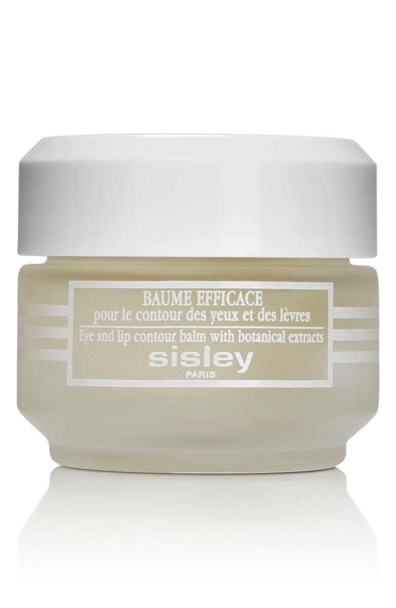 SISLEY PARIS Botanical Eye & Lip Contour Balm, Main, color, No Color