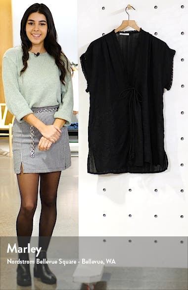 Michelle Cover-Up Tunic, sales video thumbnail