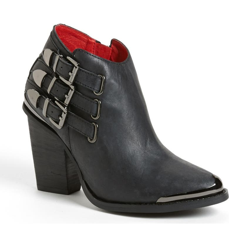 JEFFREY CAMPBELL 'Westin' Bootie, Main, color, 015