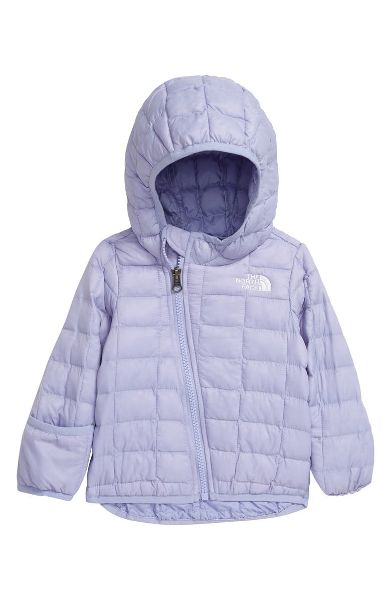 THE NORTH FACE ThermoBall<sup>™</sup> Eco Hooded Jacket, Main, color, 510