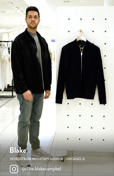 Sommers 45 Double Face Jacket, sales video thumbnail