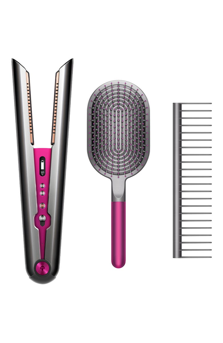 DYSON Corrale<sup>™</sup> Straightener Special Gift Edition, Main, color, NO COLOR