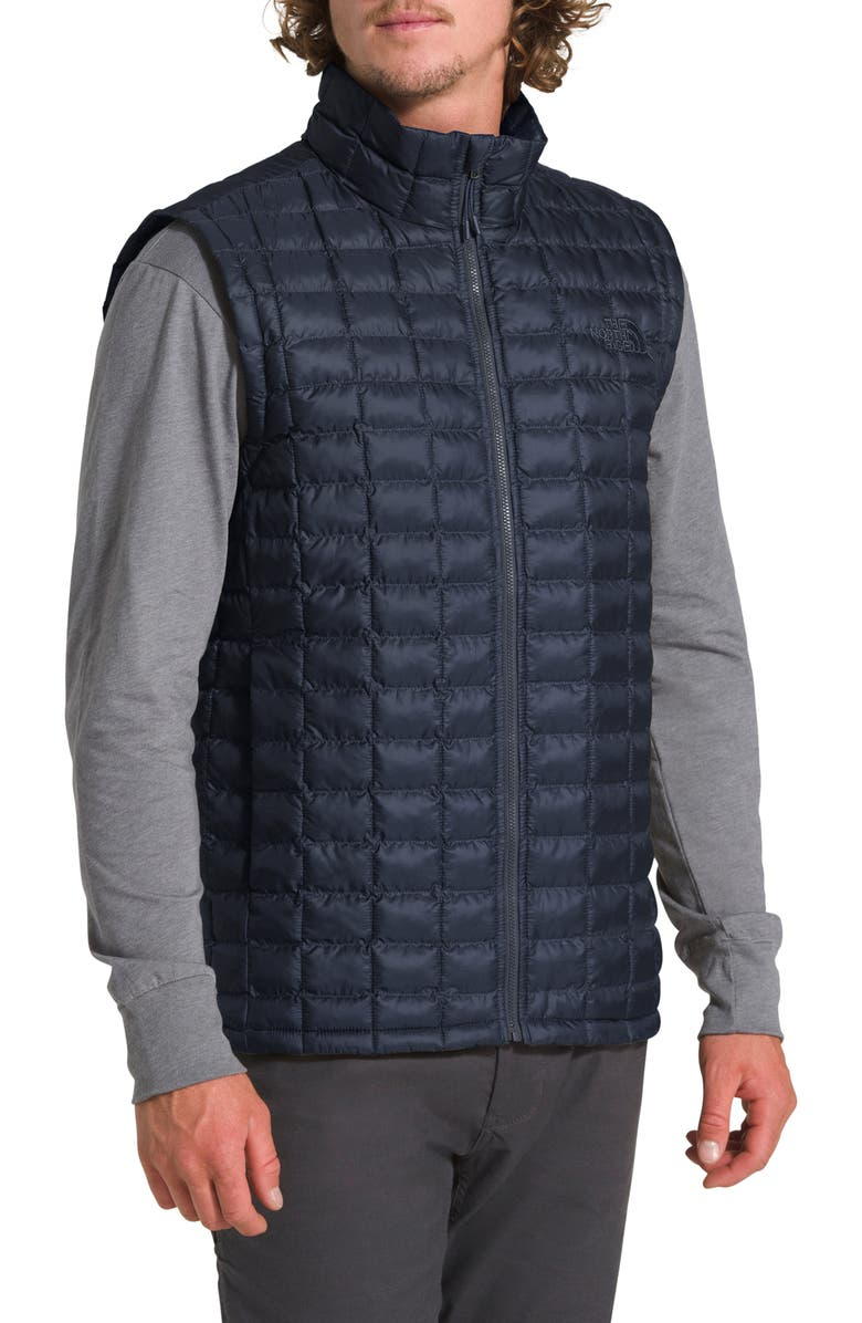 THE NORTH FACE ThermoBall<sup>™</sup> Eco Vest, Main, color, URBAN NAVY MATTE